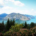 Uitzicht Massussi op Lago d'Iseo