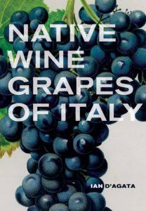 Italiaanse wijnboeken - Native wine grapes of italy - Ian d'Agata