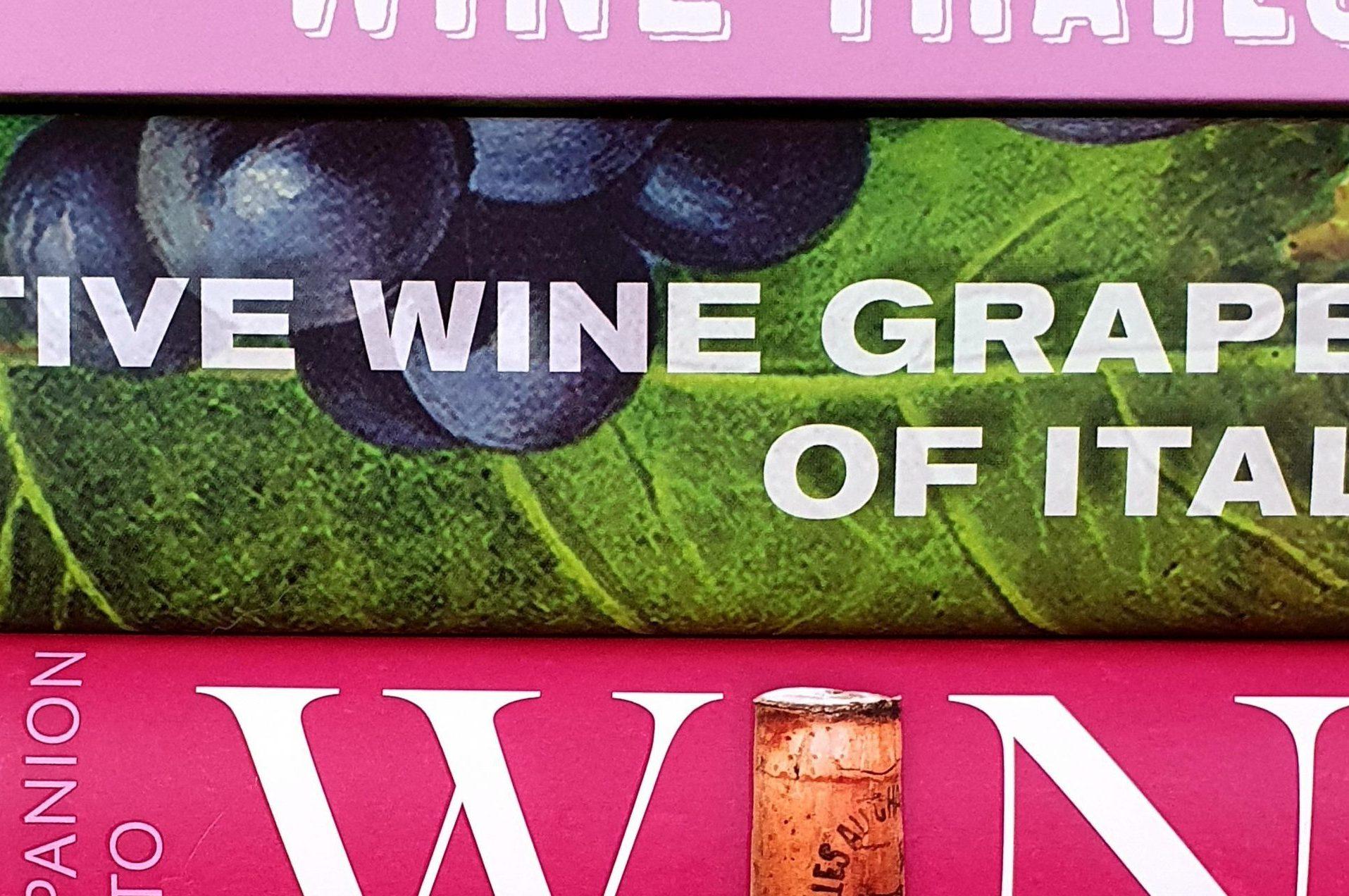 beste wijnboeken
