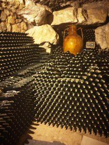 wijnkelder Antonio Caggiano