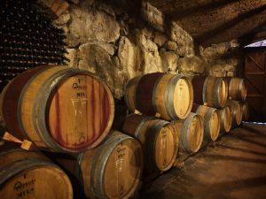 wijnvaten antonio caggiano