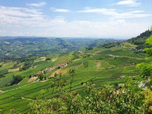 La Morra Piemonte