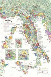 wijnkaart italie leclubdesvins