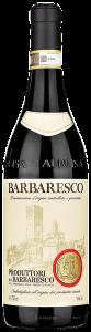 Druivensoorten uit Italië - Nebbiolo - Barbaresco