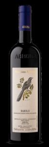 Druivensoorten uit Italië - Nebbiolo - Barolo
