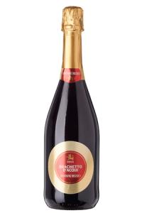Druivensoorten uit Italië - Brachetto
