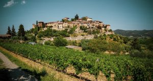 De Chianti route: roadtrippen door Toscane